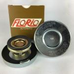 TAMPA DE RADIADOR FORD F1000 / F4000 1993/98