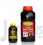 FLUIDO PARA FREIOS DOT 3 - 500ML