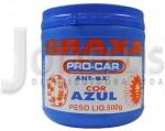 GRAXA AZUL  ANT-OX